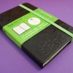 รีวิว Moleskine Evernote Smart Notebook