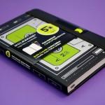 เกิดทันหรือเปล่า?!  Moleskine Audio Cassete Limited Edition 50th Anniversary