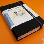 รีวิว Hand Book Journal เมื่อผมปันใจจาก Moleskine