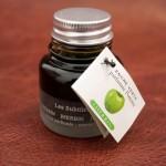 รีวิวหมึกกลิ่นแอปเปิ้ลหอมหวาน J. Herbin Scented Ink : Apple