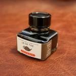 รีวิวหมึก J.Herbin : Lie de thé หมึกน้ำตาลสีชา เขียนแล้วอย่าเผลอดื่ม!