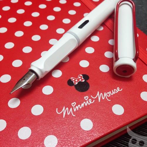 Moleskine Minnie Mouse-21