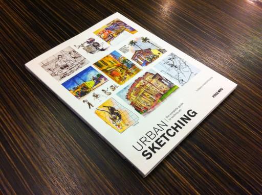 Urban Sketching-01