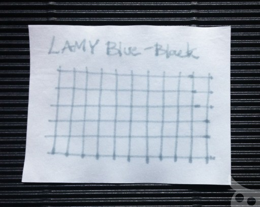 Lamy Ink Blue-Black-09