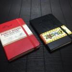 ติ่งจิบลิจงกรีดร้อง!! Moleskine Ghibli Museum และ Porco Rosso Custom Edition