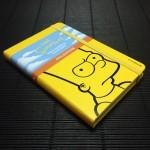 ครอบครัวสุดเพี้ยนแห่งสปริงฟิลด์! Moleskine the Simpsons 25th Anniversary Limited Edition