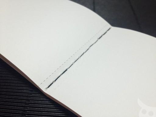 Moleskine Sketch Album-10
