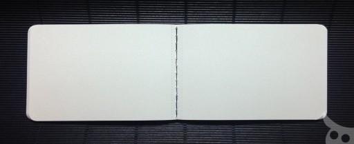 Moleskine Sketch Album-12