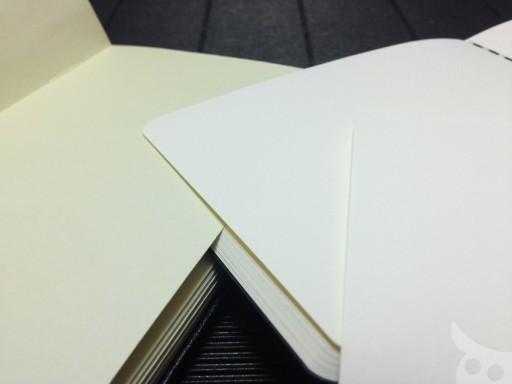 Moleskine Sketch Album-13