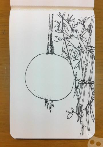 Moleskine Sketch Album-21