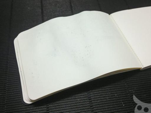 Moleskine Sketch Album-24