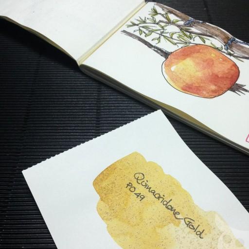 Moleskine Sketch Album-29