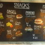 Chalkboard Art ศิลปะการวาดภาพบนกระดานดำที่ชวนให้ทั้งหิวทั้งอึ้ง!