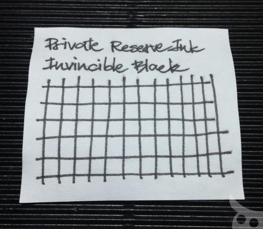 Private Reserve Invincible Ink-13