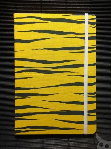 Fashionary Tiger Mania-05
