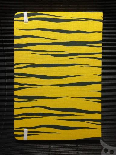 Fashionary Tiger Mania-06