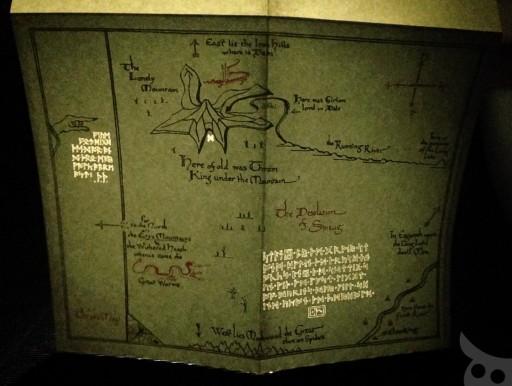 Moleskine Hobbit Box-28