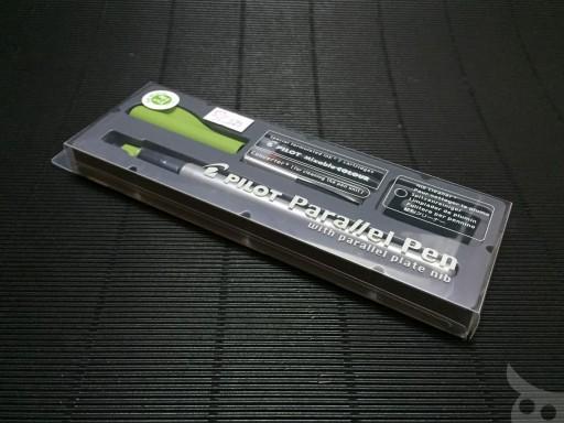 Pilot Parallel Pen-02