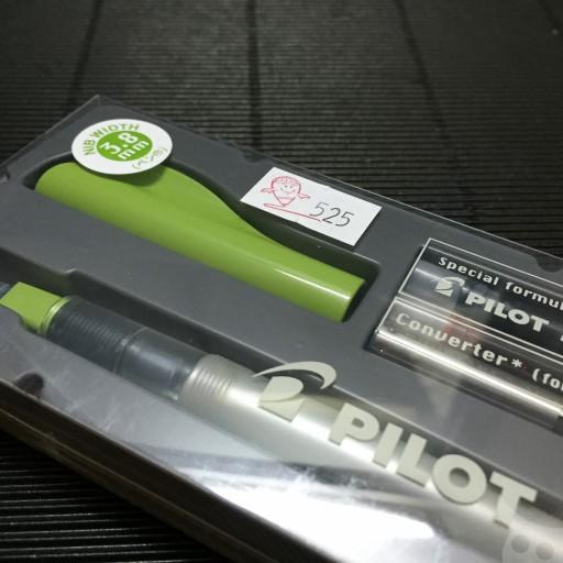 Pilot Parallel Pen-04