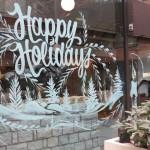 มาร่ายมนต์ให้กระจกกับ Window Painting ศิลปะการวาดกระจก คริสต์มาสนี้ไม่มีเบื่อแน่นอน