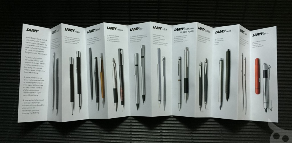 Lamy Studio Brushed Stainless Steel-04