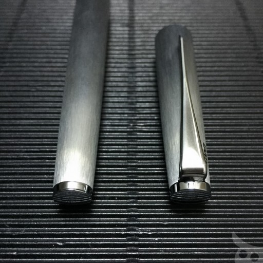 Lamy Studio Brushed Stainless Steel-12