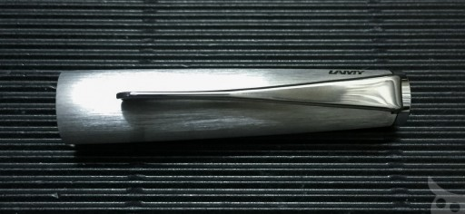 Lamy Studio Brushed Stainless Steel-13