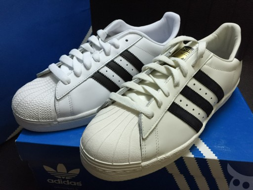 Adidas Superstar-16