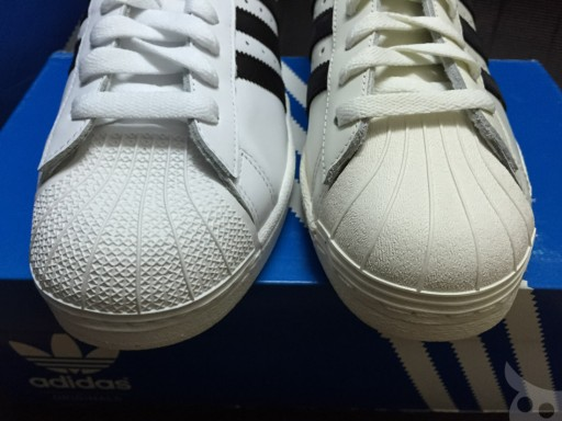 Adidas Superstar-17