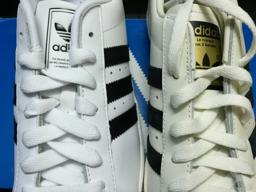 Adidas Superstar-21