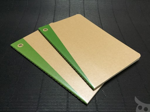 Moleskine Evernote Cahier Journal-10