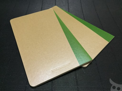 Moleskine Evernote Cahier Journal-12