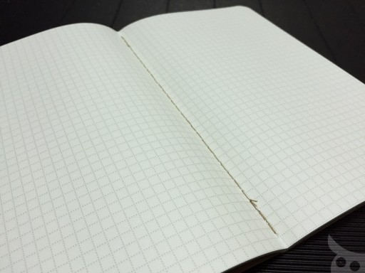 Moleskine Evernote Cahier Journal-18
