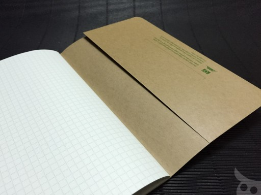 Moleskine Evernote Cahier Journal-20