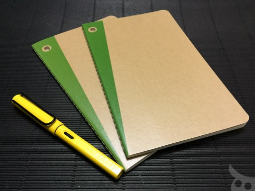 Moleskine Evernote Cahier Journal-36
