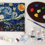 ภาพวาดจากช็อกโกแลต! เนรมิตของขวัญวันวาเลนไทน์สุดโรแมนติก..หวานกว่านี้ไม่มีอีกแล้ว!