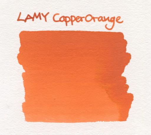 Lamy AL-Star CopperOrange-13