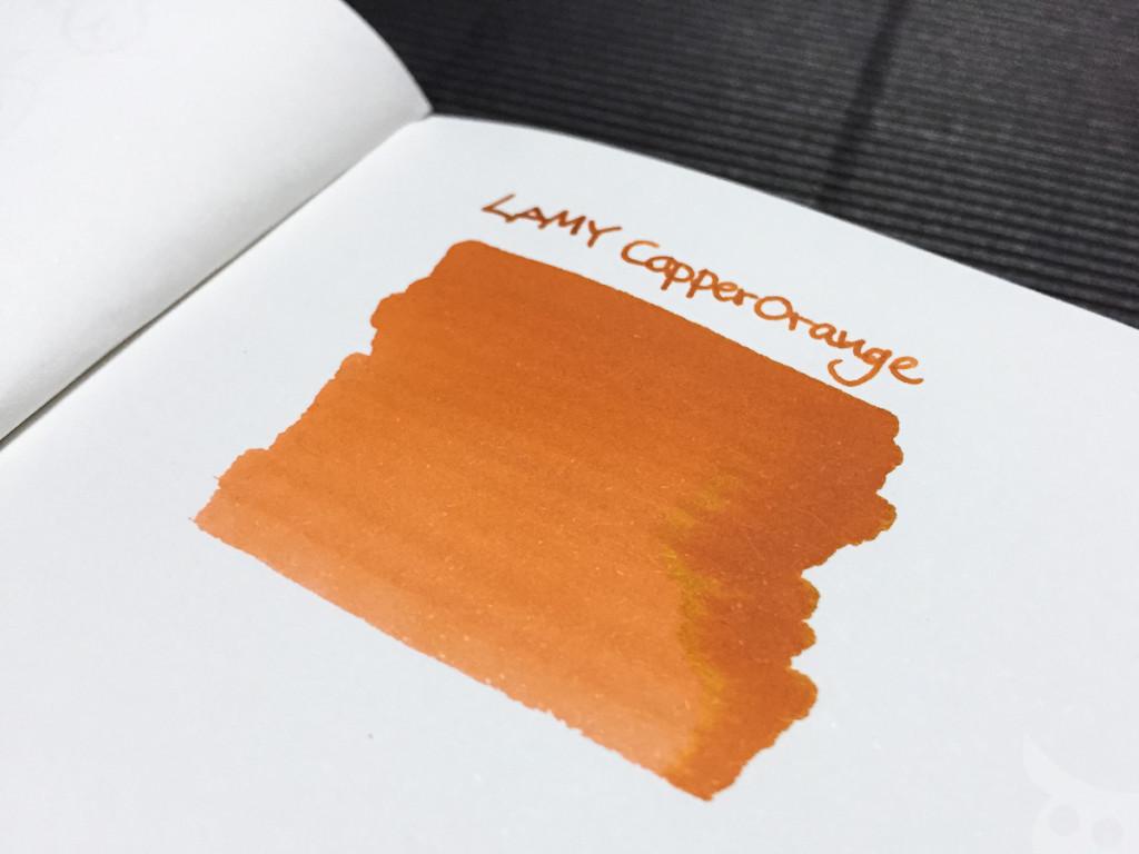 Lamy AL-Star CopperOrange-14