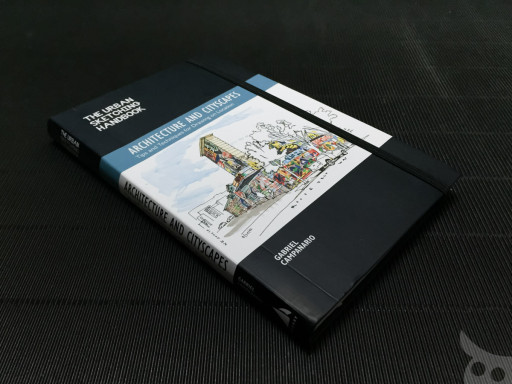 The Urban Sketching Handbook - Architecture and Cityscapes-01