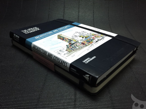 The Urban Sketching Handbook - Architecture and Cityscapes-04