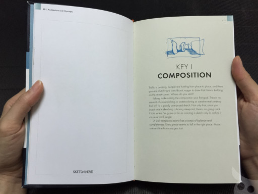 The Urban Sketching Handbook - Architecture and Cityscapes-07