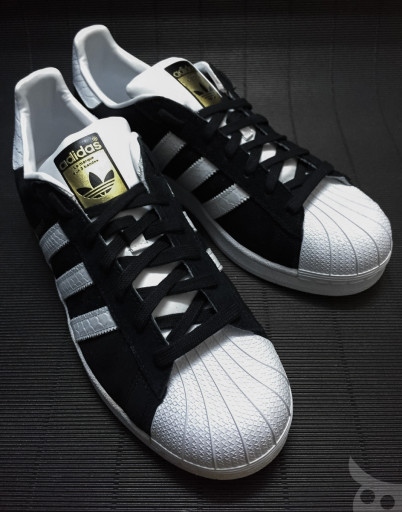 Adidas Superstar East Rever Rivalry-15