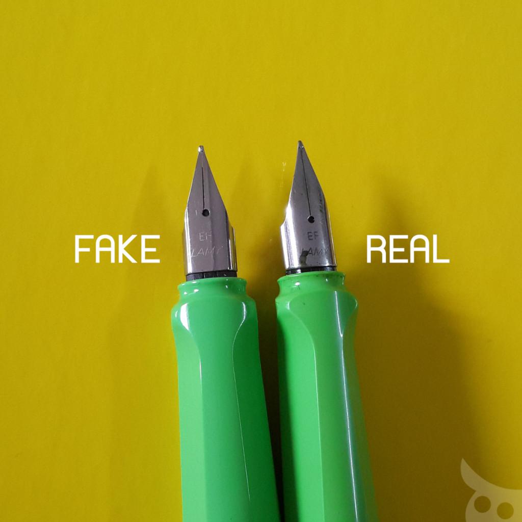 Fake Lamy-16