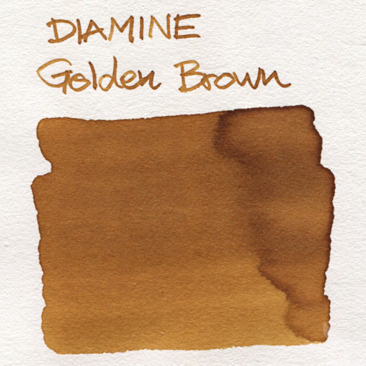 ink-golden-brown