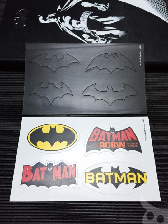 Moleskine Batman-11