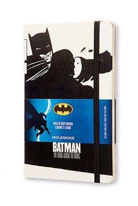 Moleskine Batman-14
