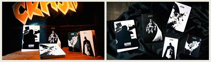 Moleskine-Batman-All