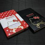 สมุดคิตตี้มุ้งมิ้งในตำนาน! Moleskine Hello Kitty Limited Edition 2014