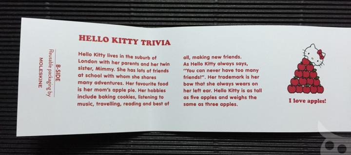 Moleskine Hello Kitty-10