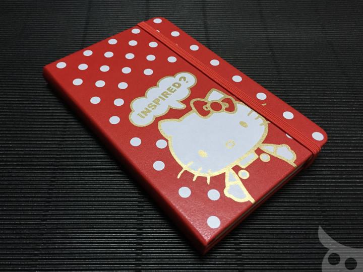 Moleskine Hello Kitty-11